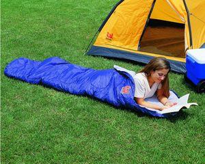 Учимся разбираться в сортах спальных мешков и выбирать лучший