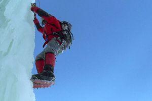 Фильмы про альпинизм