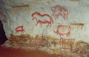 Пещера Шульганташ