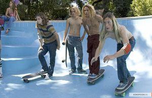 Список фильмов о скейтерах
