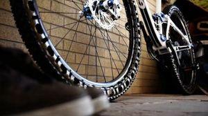Колеса горного велосипеда