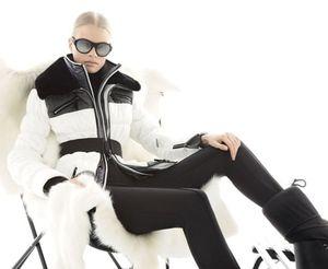 Как выбрать горнолыжную одежду